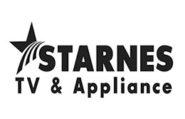 Starnes TV & Appliance Logo