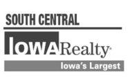 South Central Iowa Realty Logo